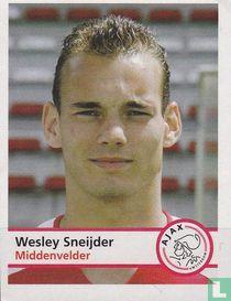 Ajax: Wesley Sneijder