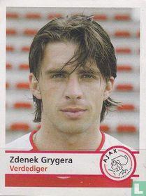 Ajax: Zdenek Grygera