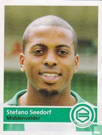 FC Groningen: Stefano Seedorf