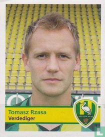 ADO Den Haag: Tomasz Rzasa
