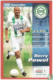 Berry Powel