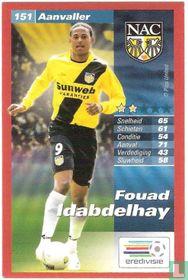 Fouad Idabdelhay