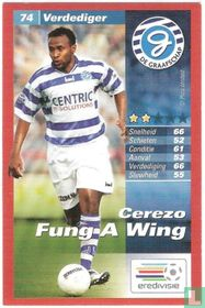 Cerezo Fung A Wing