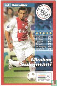 Miralem Sulejmani