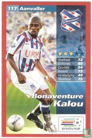 Bonaventure Kalou