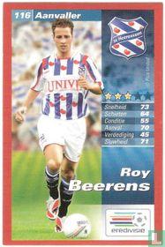 Roy Beerens