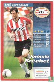 Jérémie Bréchet