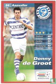 Donny de Groot