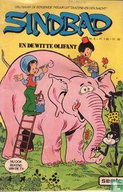 Sindbad en de witte olifant