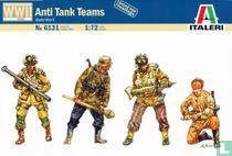 Anti Tank Teams