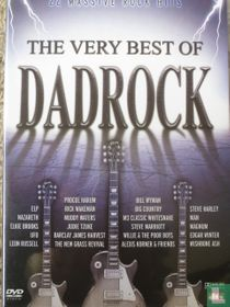 The Very Best of Dadrock