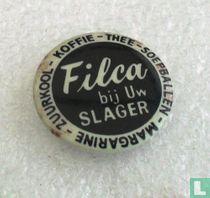 Filca bij Uw slager Koffie - thee - soepballen - margarine - zuurkool [zwart]