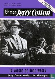 G-man Jerry Cotton 68