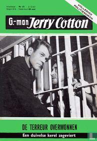 G-man Jerry Cotton 61