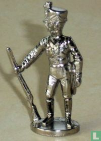 Infantryman (Hunter) (Fake)