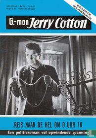 G-man Jerry Cotton 75