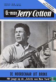 G-man Jerry Cotton 63