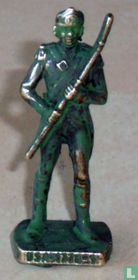 Soldier (Fake)