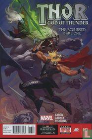 Thor: God of Thunder 13