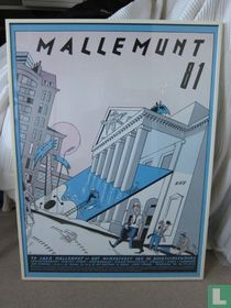 Mallemunt 1981