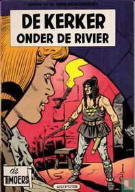 De kerker onder de rivier