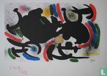 Compositie II – 1975, Bl. XIII