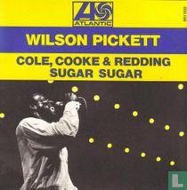 Cole Cooke & Redding