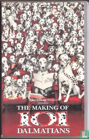 The Making of 101 Dalmatians