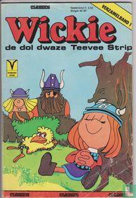 Wickie verzamelband 1