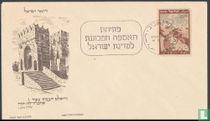 Parlement in Jeruzalem