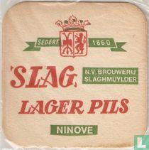 Judo Club Ninove / 'Slag' Lager Pils