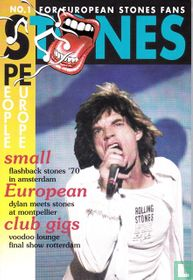 Stones People Magazine 1