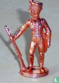 Infantryman Hunter (FAKE)