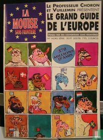 Le Grand Guide de l'Europe