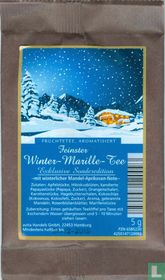 Feinster Winter-Marille-Tee