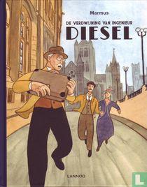 De verdwijning van ingenieur Diesel