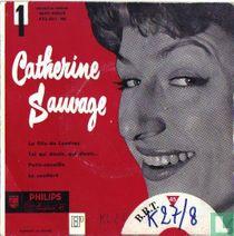 Catherine Sauvage #1