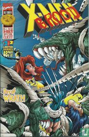 X-Men vs. The Brood 2