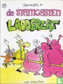 Ladderzat