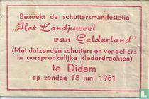 """""""Het Landjuweel van Gelderland"""""""