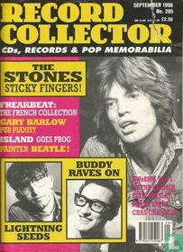 Record Collector 205