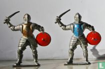 Combat Knight