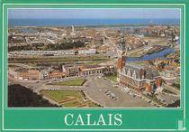 Calais, L'Hôtel de Ville