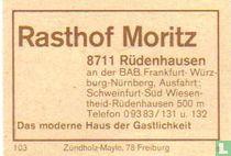 Rasthof Moritz