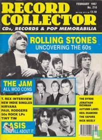 Record Collector 210