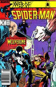 Web of Spider-Man 29