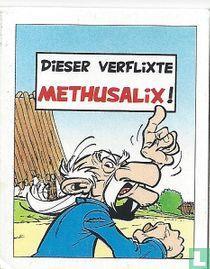 Dieser verflixte Methusalix !