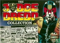 The Judge Dredd collection
