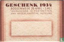 Geschenk 1934