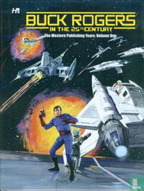 Buck Rogers in the 25th Century: The Western Publishing Years, Volume 1
